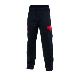 9076 - PANTALON FLASH TECH