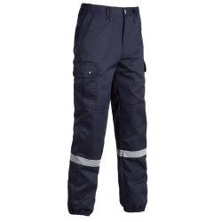 8611 - PANTALON SAFETY