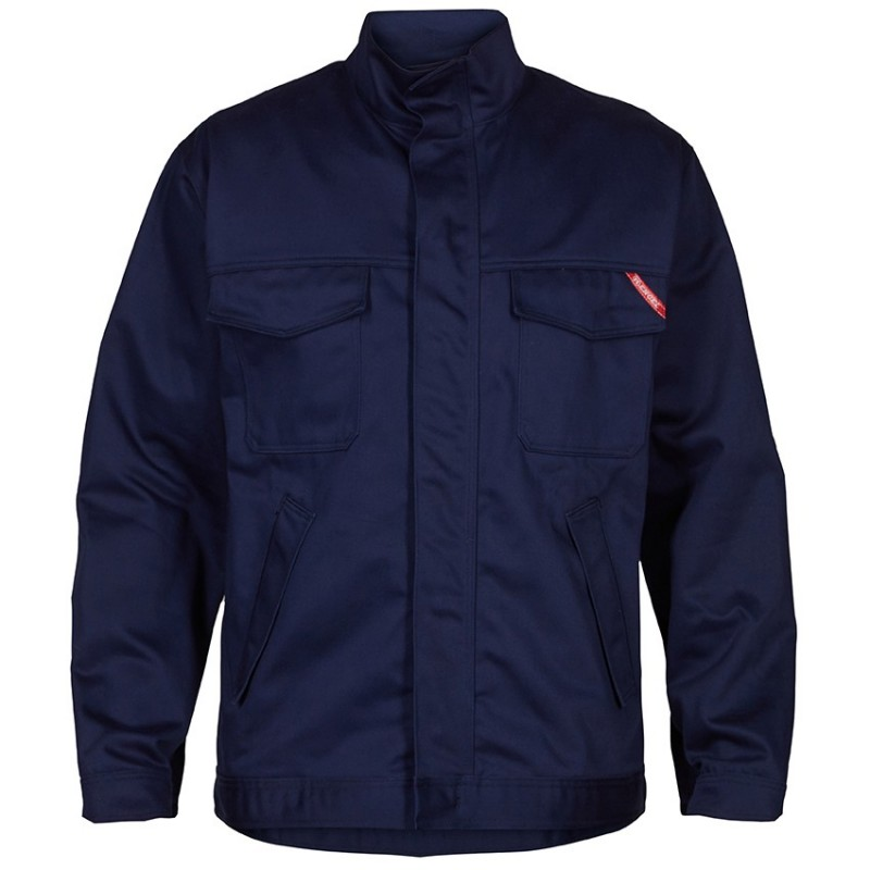 1288 - BLOUSON SOUDEUR SAFETY+