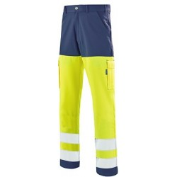9024 - PANTALON FLUO BASE 2