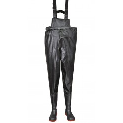 FW74 - CUISSARDES WADERS SRC