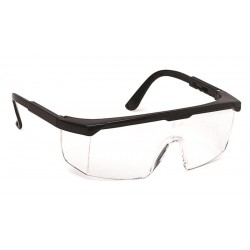 EVASPORT - LUNETTE DE PROTECTION