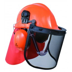 TT002 - CASQUE FORESTIER