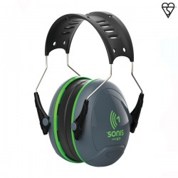 SONIS 1 - CASQUE ANTIBRUIT