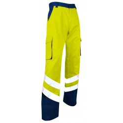 PROTECTION - PANTALON HV