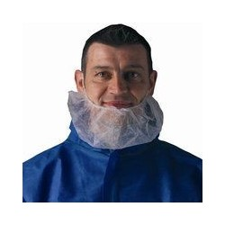 COUVRE BARBE