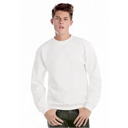 CGWUI20 - SWEAT-SHIRT COL ROND
