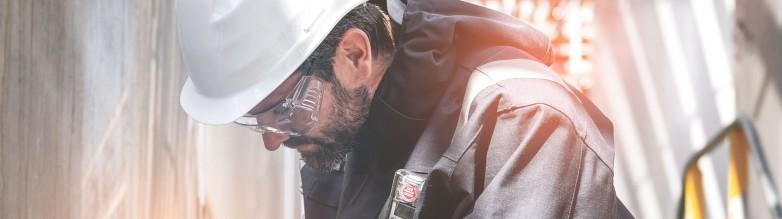 Protection de la tête de steol.com un large choix d'équipements pour protéger l'ensemble des éléments de la tête